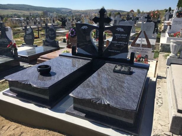 Executie lucrari funerare & Servicii Funerare Complete