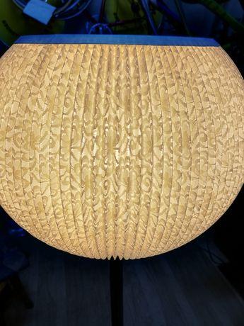 Продавам 2 масивни ретро лампи от Дания