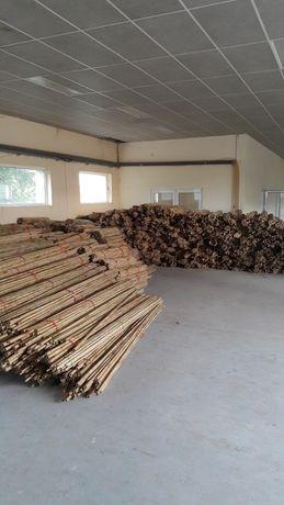 Бамбук /Бамбукови пръти