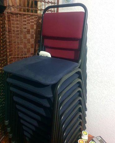 Продам стулья в отличном состоянии