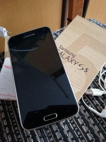 Продавам Samsung Galaxi S-5