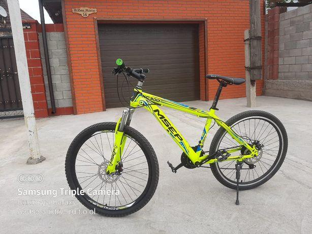 Продам велосипед район аэропорта