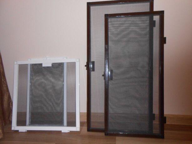 Plase de tantari,glafuri PVC si aluminiu-(montaj gratuit)
