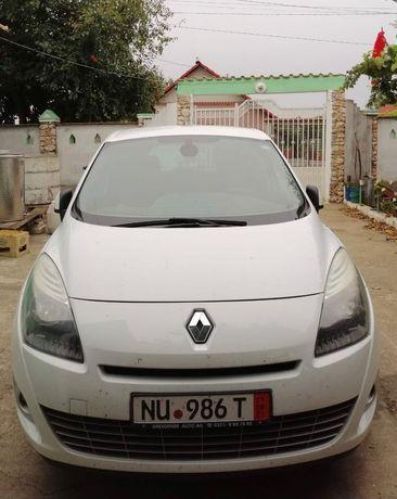 Renault gran scenic adus din Germania