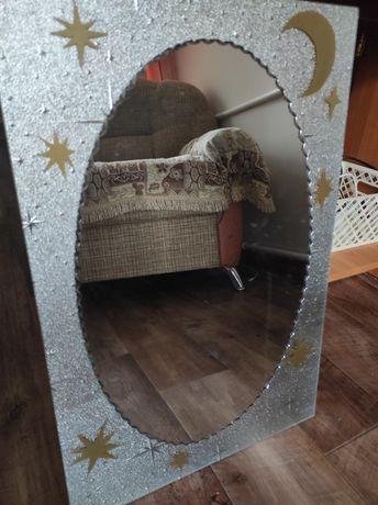 Зеркало. размер  60/40см
