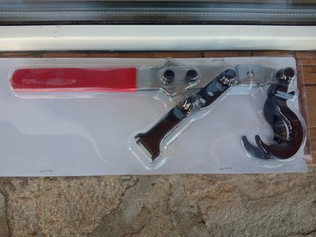 Скоба за монтаж и демонтаж на клапани