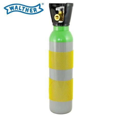 Пълнене бутилки с въздух до 300 бара за РСР пневматични оръжия и др