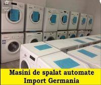 Mașină de spălat rufe Siemens / 400 lei