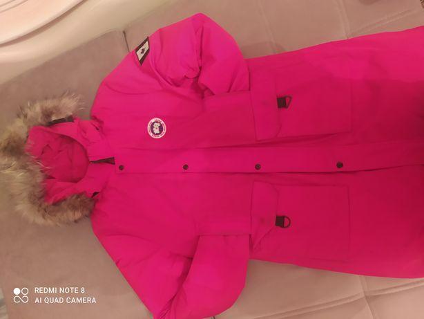 Зимняя куртка покупал в прошлом году одевал раза 4-5