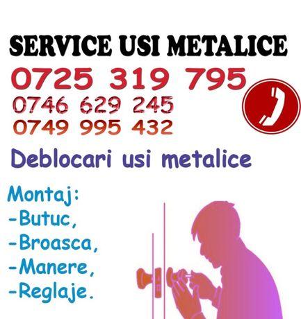 Deblocari-Service Usi BRAILA