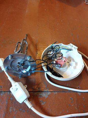 Тэны и терморегуляторы для водонагревателей