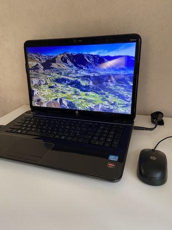 Ноутбук HP Pavilion g7 17'