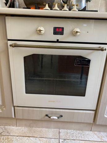 Плиты набор духовка и вытяжка и газовыйплиты