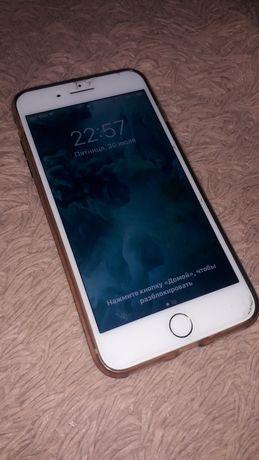 Айфон 8+ в хорошем качестве