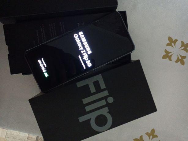 Samsung Galaxy zflup 5g 256 GB.
