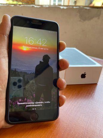 Продается телефон IPhone 7 plus