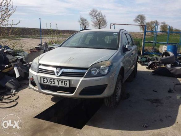 Opel Astra Опел Астра 1.8 16V на части