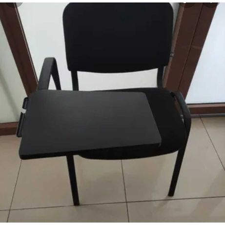 Продам стул изо парту чёрного цвета новые
