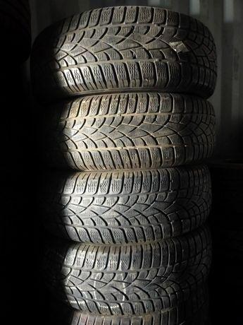 Комплект 235/65/17 Dunlop, Привозной. Тараз, Ауыл береке Шоп базар