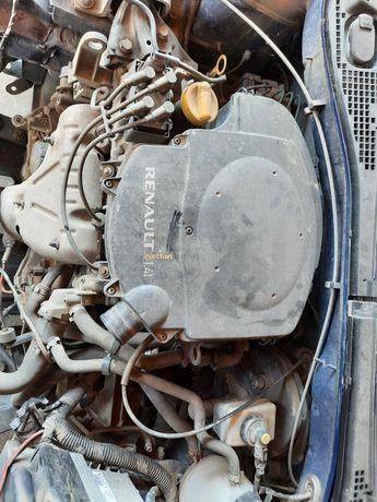 Motor 1.4 mpi logan an 2010 km 98000