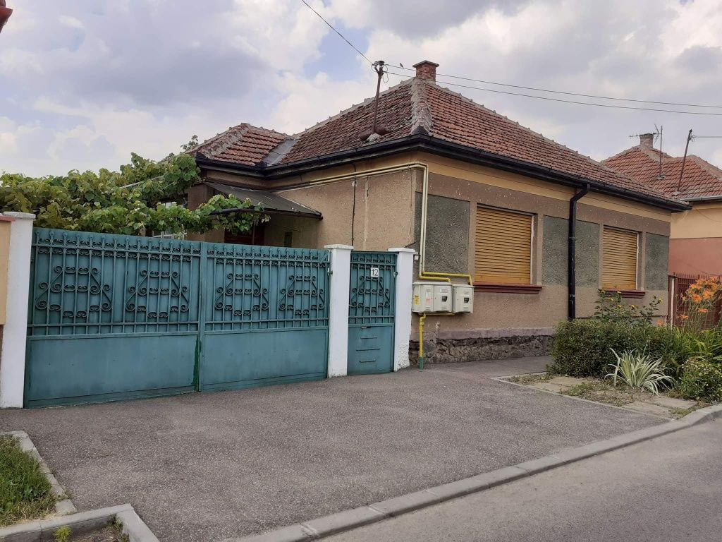 Casa de vanzare str.Arad
