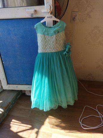 Платье детский. Девочке
