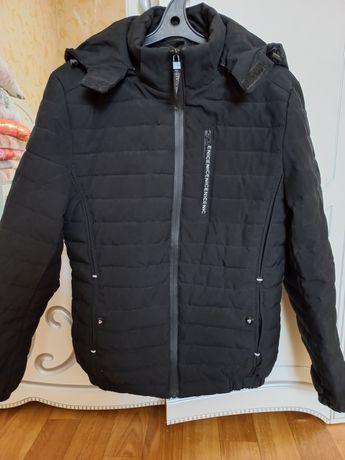 Куртка подростков ⁶