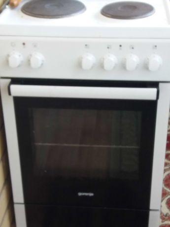 бытовая техника электрическая плита