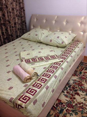 Квартира почасам посуточно Манаса 87 уг. Тимирязева Атакент