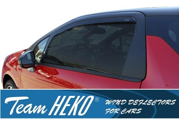 Ветробрани HEKO за BMW-3 E90 / E91 - 4врати (2005-2012) година- 2 БР