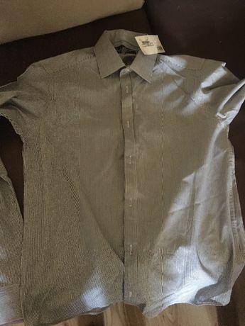Чисто нова маркова мъжка риза Nicole Miller