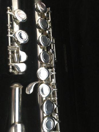Флейта (Yamaha) бу