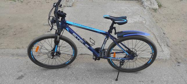 Продам велосипед STELS срочно