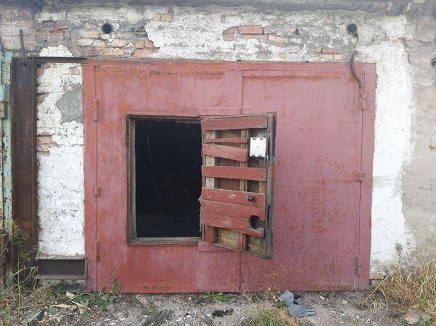 Продам гараж на сопке Опан