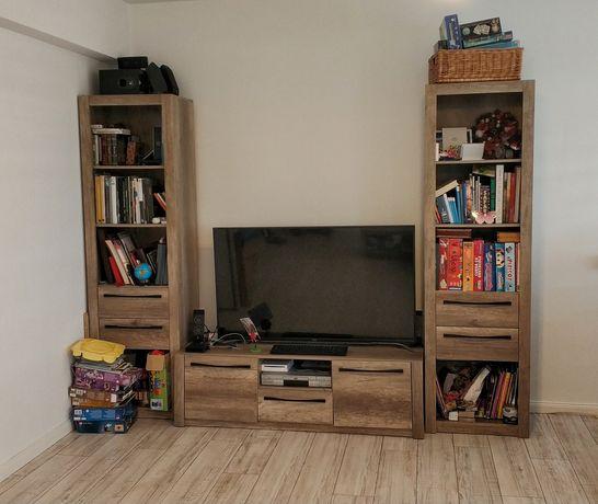 De vânzare set mobilier living
