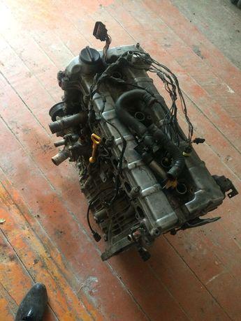 Двигатель на Daewoo Тоска