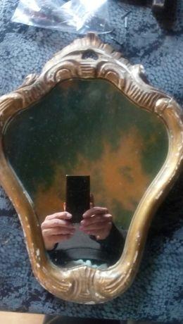 Огледало старо и много хубаво само за колекционери