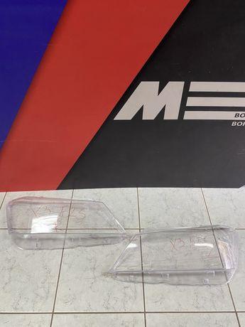 Bmw F25 X3 Стъкло Фар Капаци Фарове Рециклиране