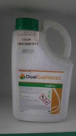 Erbicid Dual Gold 960 EC