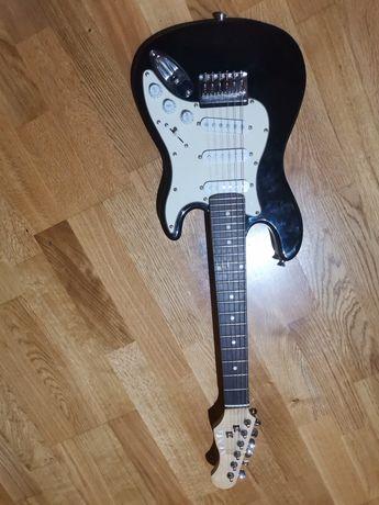 Vând chitara electronica. Dimavery J 350 Junior Black