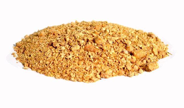 Srot soia proteina 46%