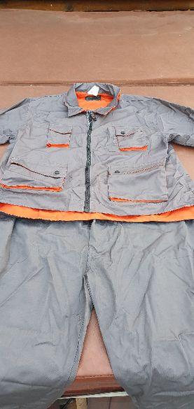 Работно облекло на едро и дребно