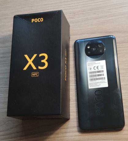 Xiaomi Poco x3 nfs 128gb