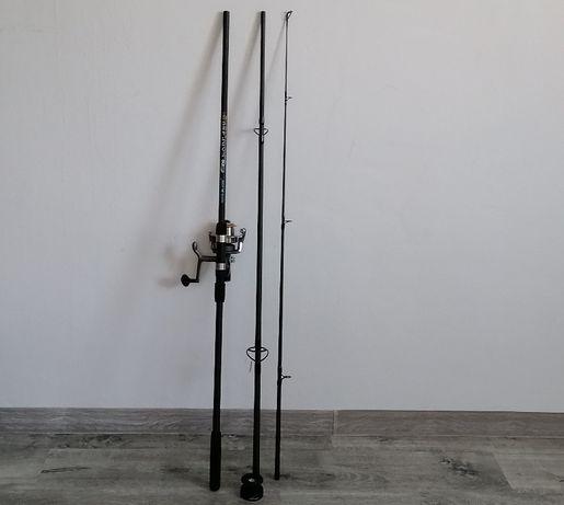 Lanseta Wind Blade Fino CARP 3.60 m/ EB-1 + Mulineta KDL 60