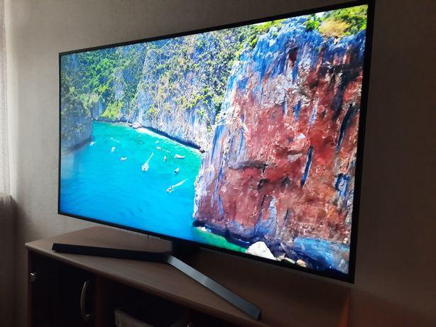 """Телевизор Samsung 55"""" 4k"""