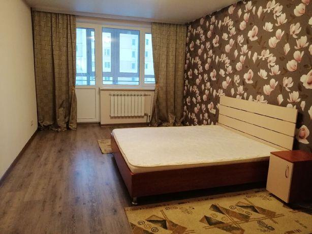 Сдам 1-комнатную квартиру на Зердели, без риэлторов и посредников