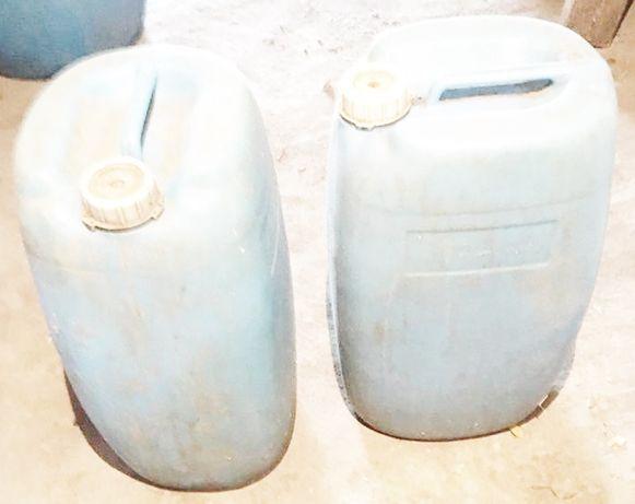 Butoaie / bidoane / bazine 60 litri