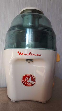 Соковыжималка Moulinex JU 210 Vitae