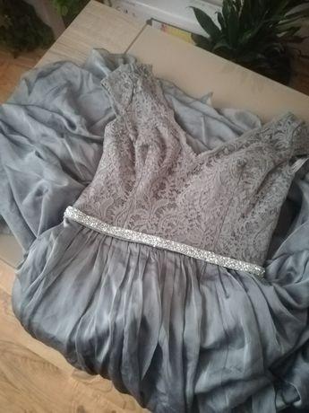 Нова бална /официална рокля с етикет