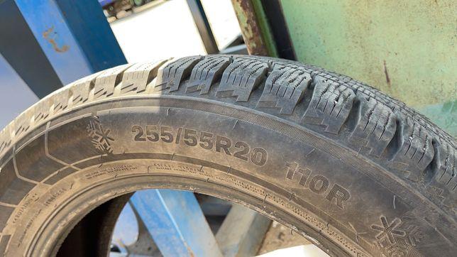 Зимние шины Triangle 255/55 R20